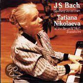Tatiana Nikolaïeva (1924-1993)grande dame russe du piano  R-100710