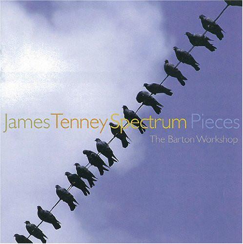 James Tenney (1934-2006 )Compositeur et théoricien américain R-218411