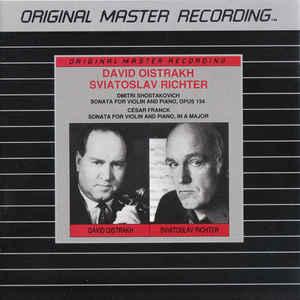 David OISTRAKH R-684610
