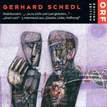 Gerhard Schedl, un ange passe Schedl11