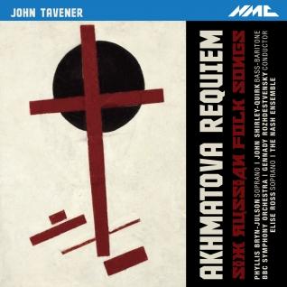 John Tavener (1944-2013) Tavene10