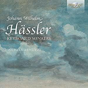 JOHANN WILHELM HÄSSLER  (1747 - 1822) Ttrtr10