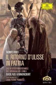 Monteverdi - Il Ritorno d'Ulisse in patria Ulisse10