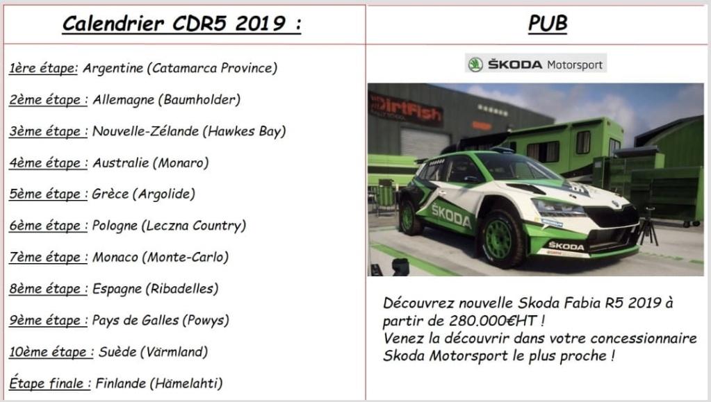 [DIRT 2.0] championnat CDR5 Intro_11