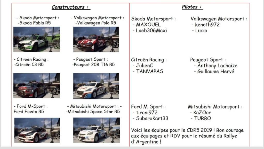 [DIRT 2.0] championnat CDR5 Intro_12