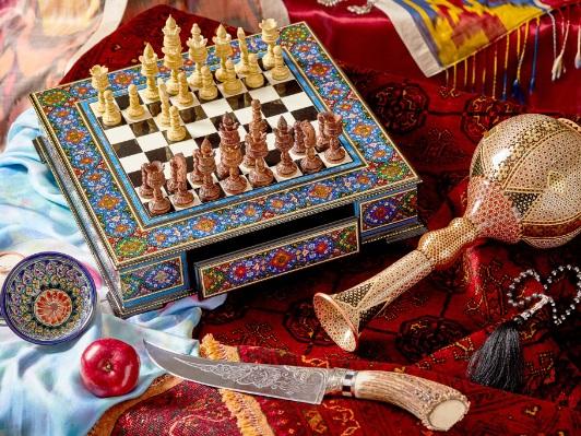 E sarà Natale. Chessx10