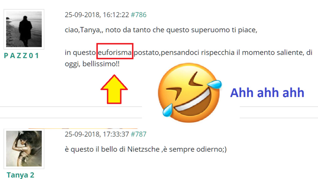 Ex-Piazzaioli , bandaioli & contorni  - Pagina 7 Eufori10