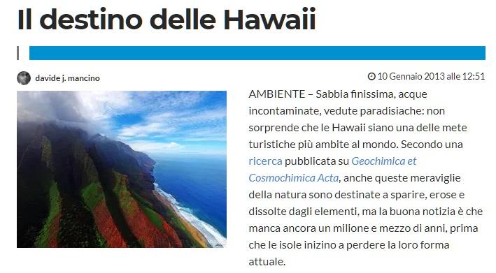Genti luoghi e paesi ... Hawaii10