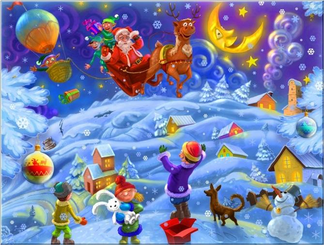 E sarà Natale. - Pagina 4 Merry_10