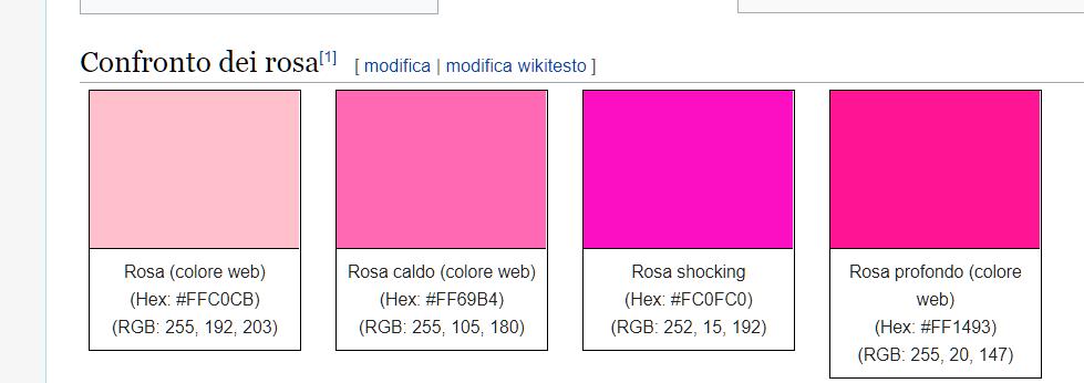 Ex-Piazzaioli , bandaioli & contorni  - Pagina 6 Pink_w10
