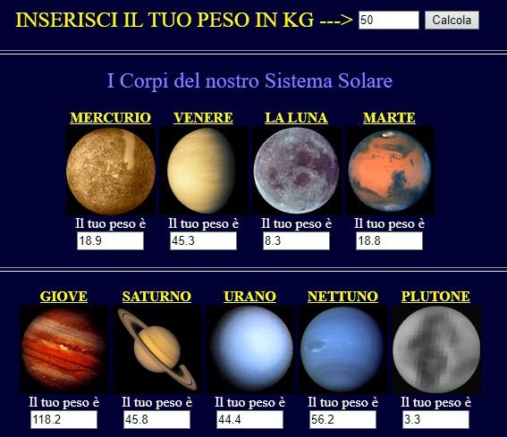 Sistema solare : i pianeti Pluto-10