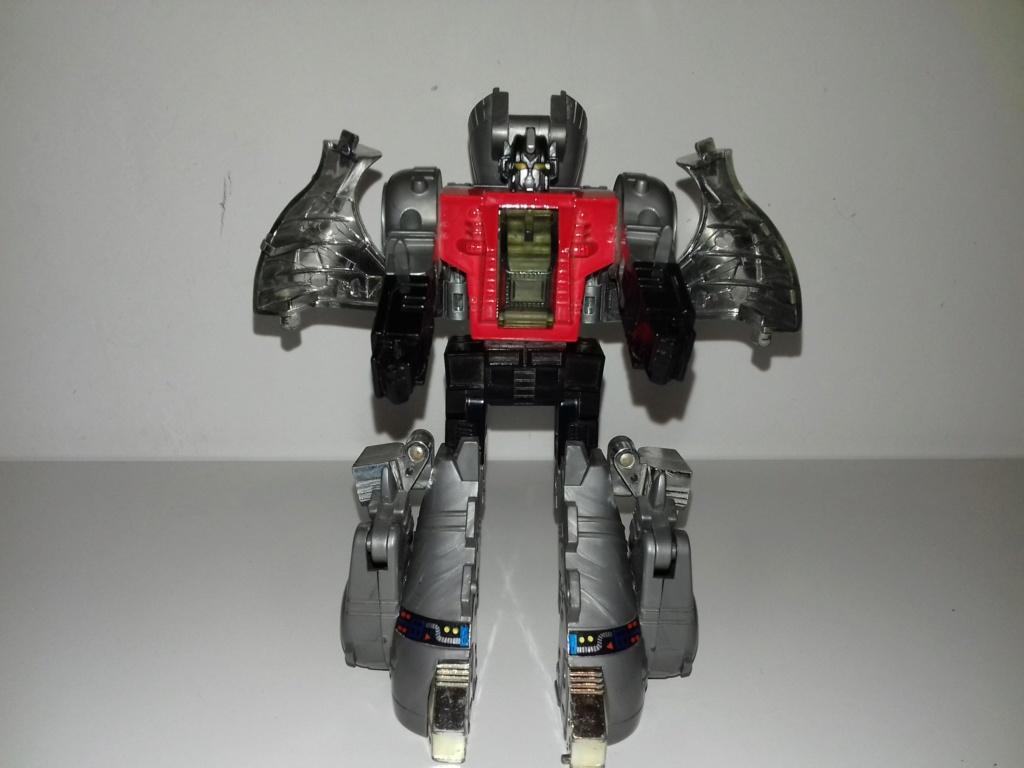 transformers - Dinobot Brontosauro Transformers Sludge Diaclone 20190420