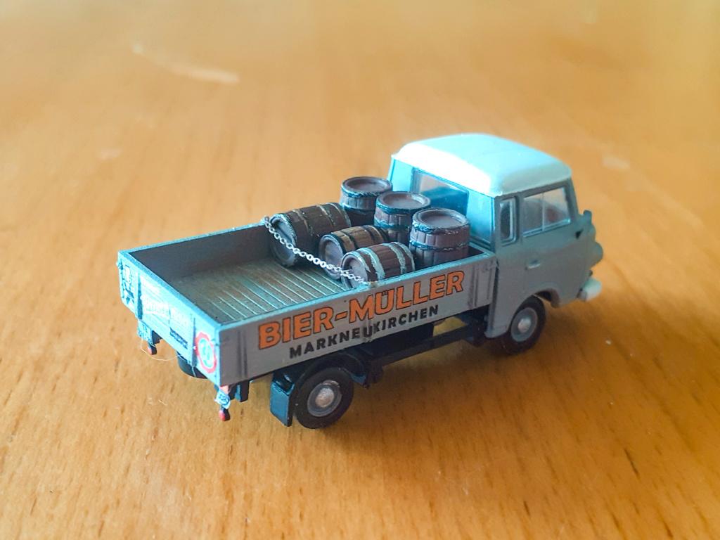 B 1000 Pritschenwagen Psx_2044