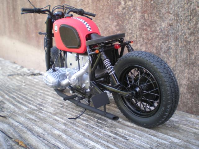 bobber - bmw r 60 bobber P1010112