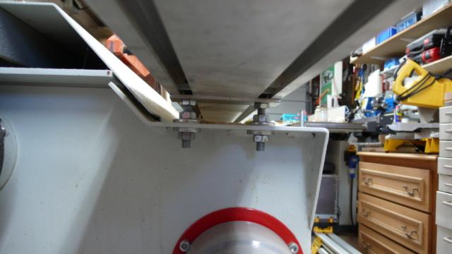 Projet de réparation et/ou changement chariot de ma saf... L1050435