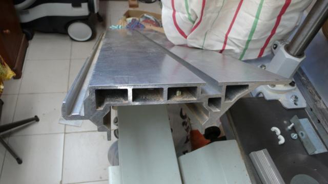 Projet de réparation et/ou changement chariot de ma saf... L1050436