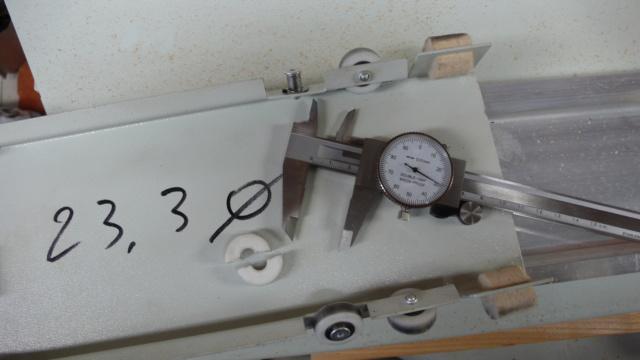 Projet de réparation et/ou changement chariot de ma saf... L1050439