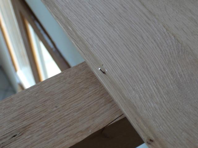 Une passerelle en prolongement d'une mezzanine pour une bibliothèque. - Page 3 L1050913