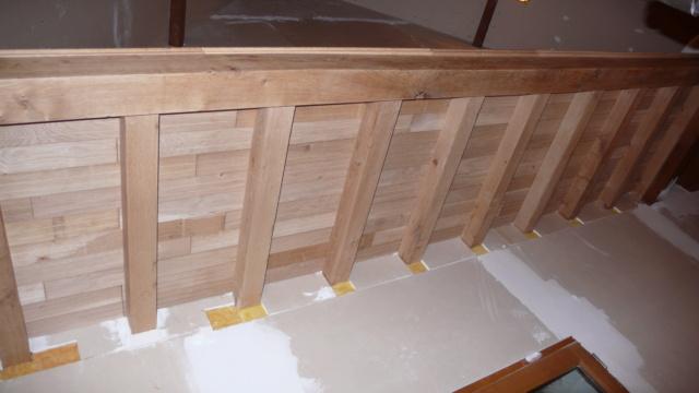 Une passerelle en prolongement d'une mezzanine pour une bibliothèque. - Page 3 L1050918