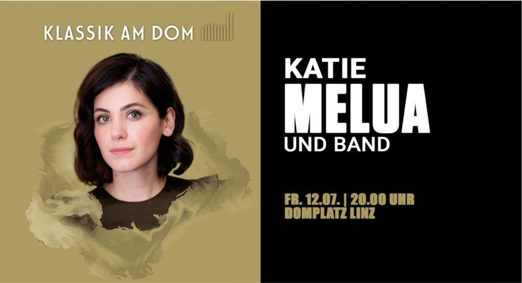 12.07.2019 : Klassik Am Dom / Linz (AT)  Katie-12