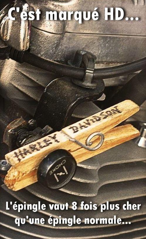 HUMOUR BIKER - Page 2 Harley17