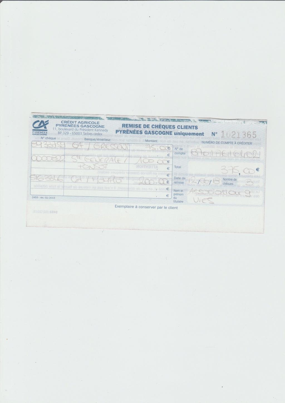 Encaissement Adhésion + Don + Adoption 2017/2018 - Page 2 Numeir10