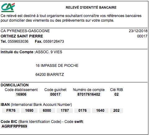 Mairie Biarritz Rib10