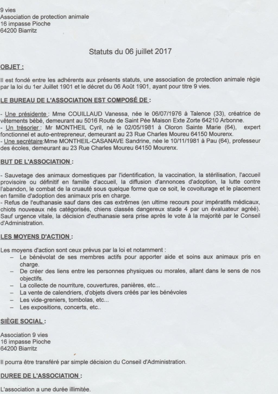 Mairie Biarritz Statut10