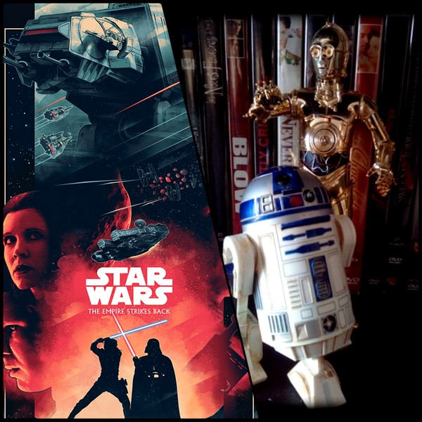 My Collections C3po11