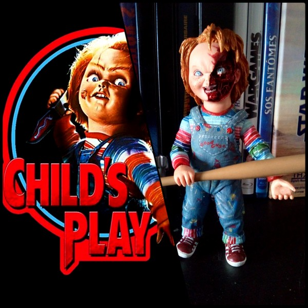 My Collections Chucky10