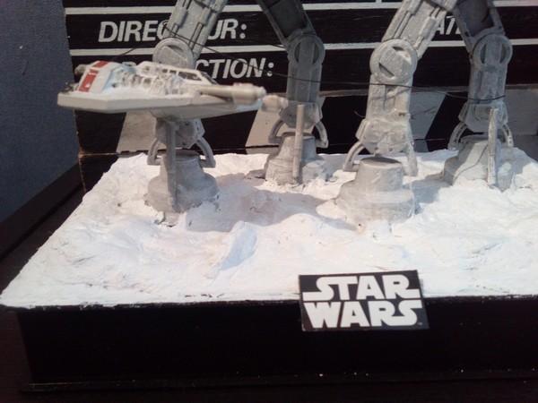 Diorama La bataille de Hoth Img_2122