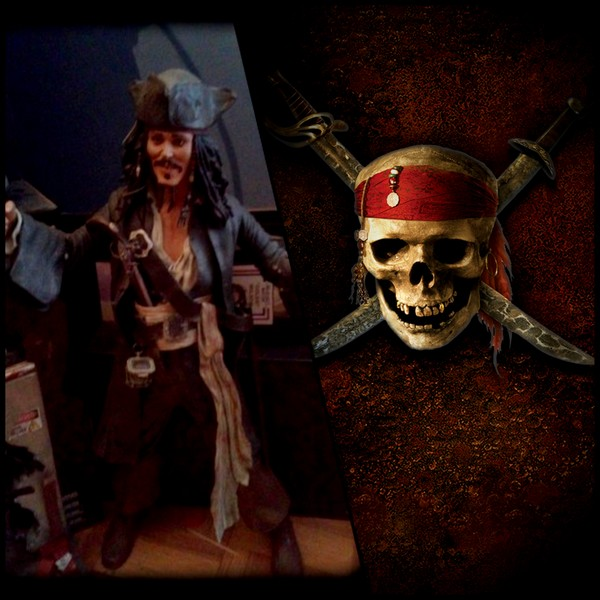 My Collections Pirate10