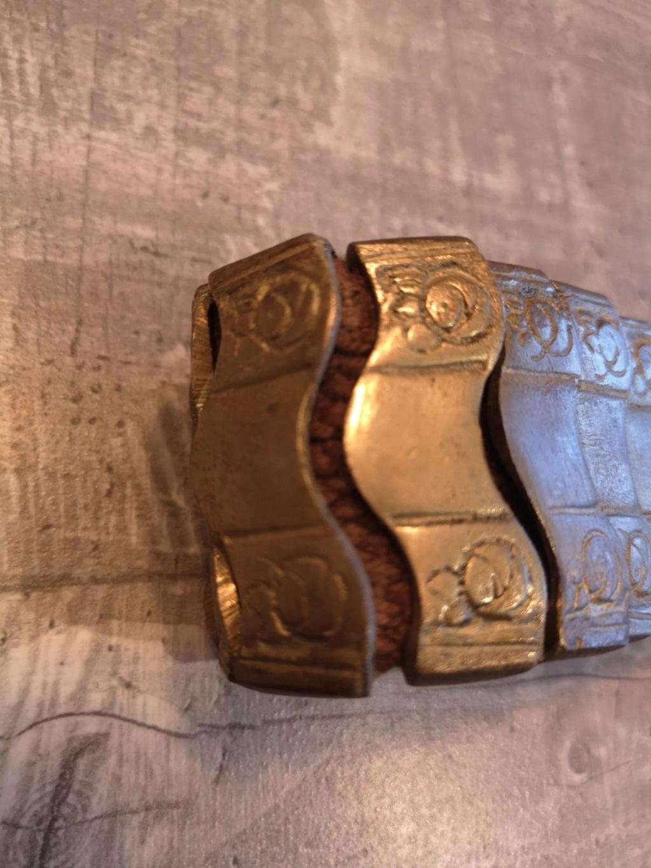 Ceinture en métal Ceintu16
