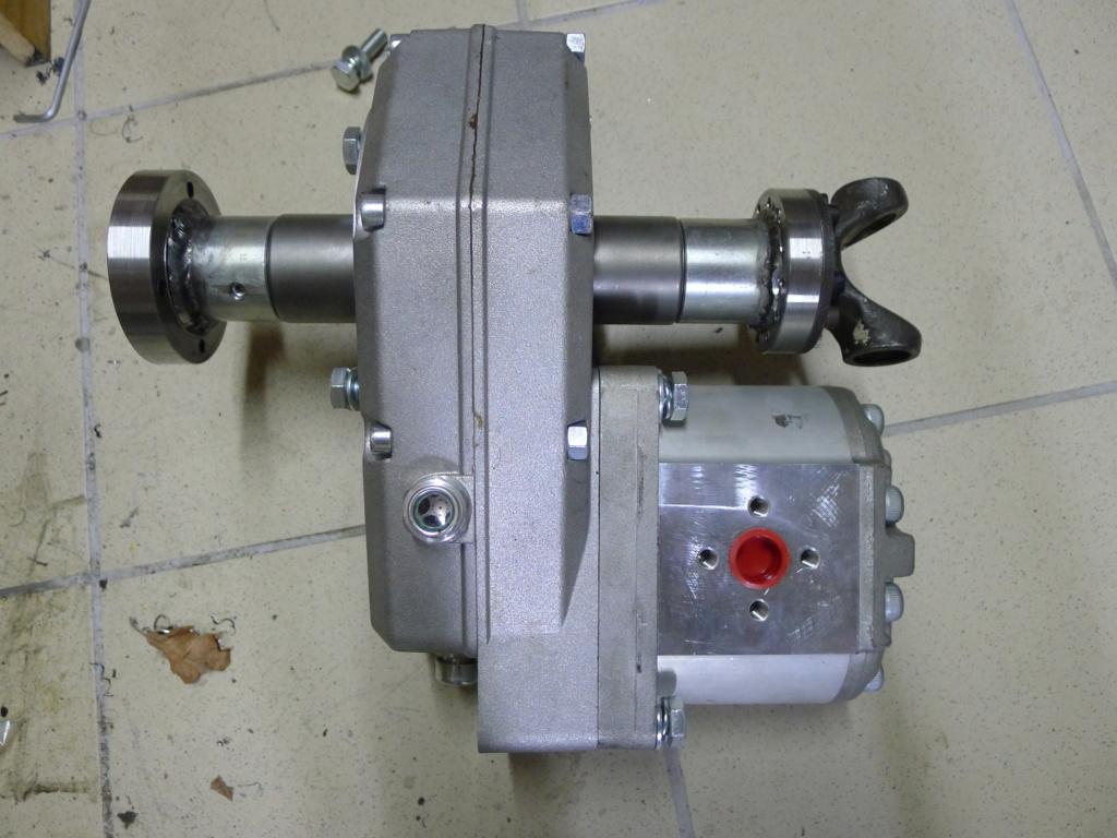 Remontage P1010610
