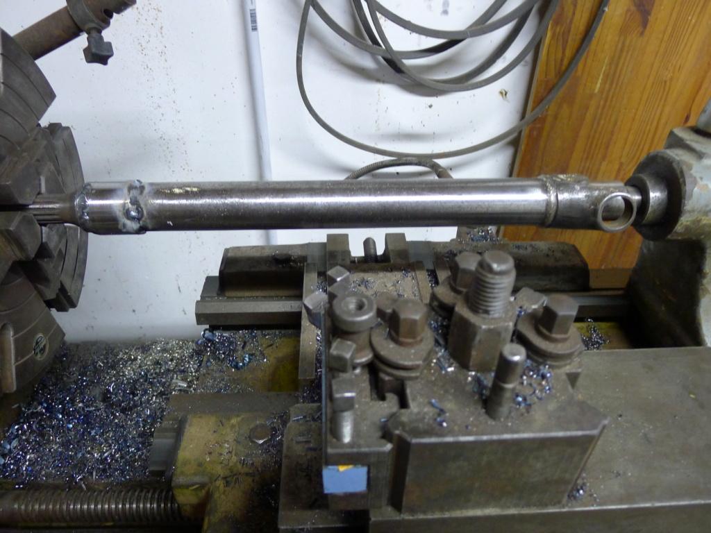 Remontage P1010612