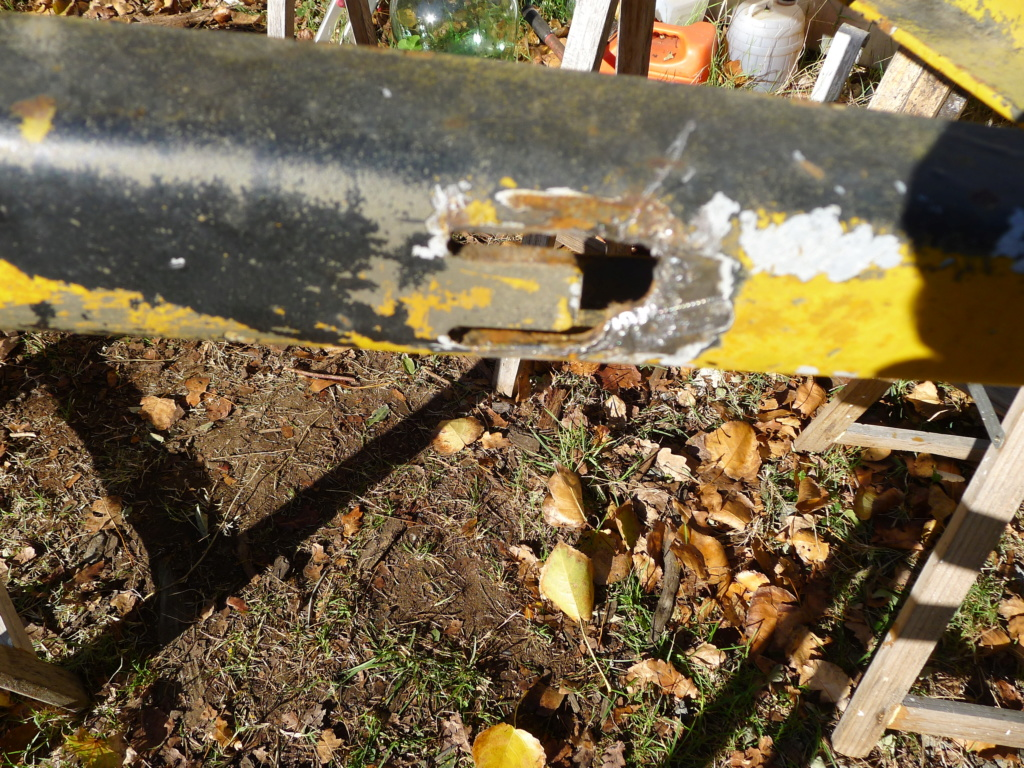 Remontage P1010615