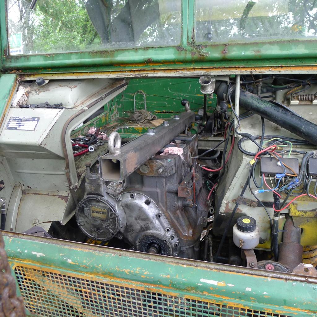 Remontage P1010711