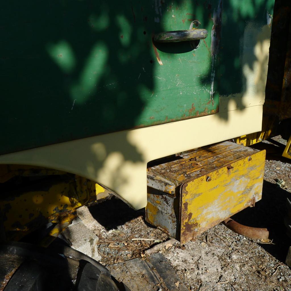 Remontage P1010712
