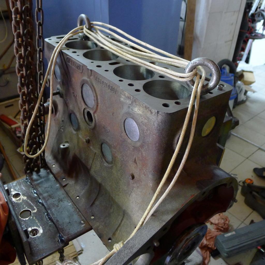 Remontage P1010714