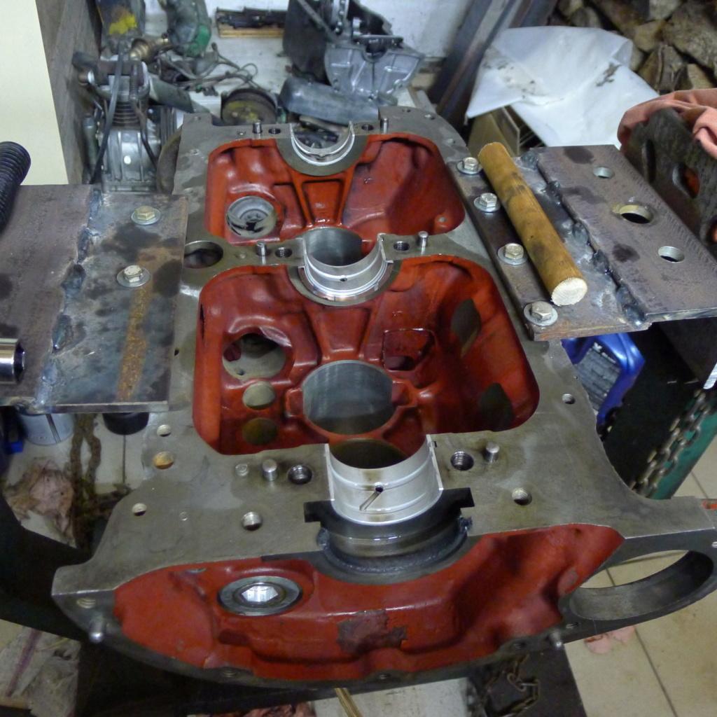 Remontage P1010715