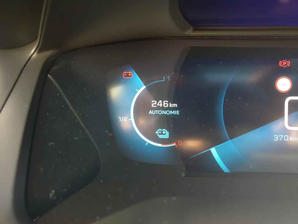 500 km en e-208 entre Paris et Lyon Img_2024