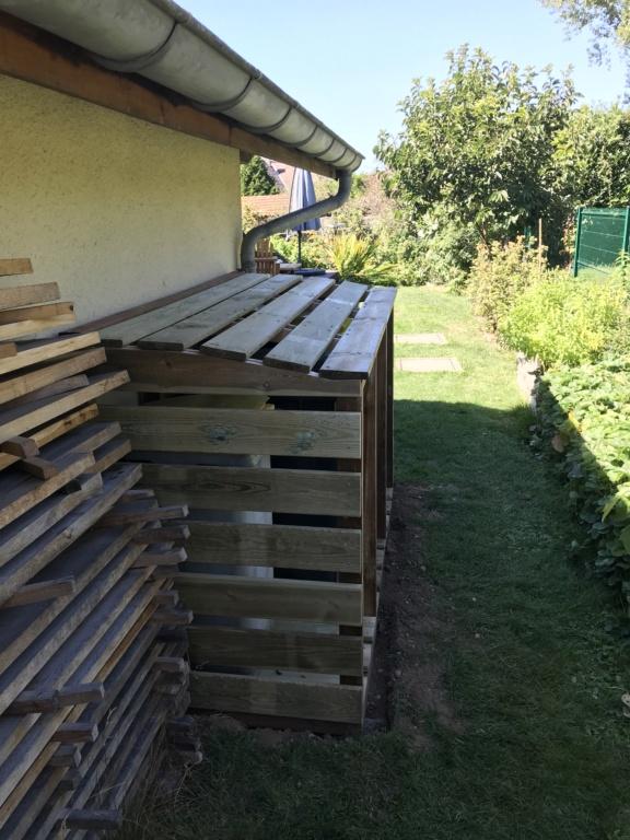Construction d'un abri à poubelles Img_1428