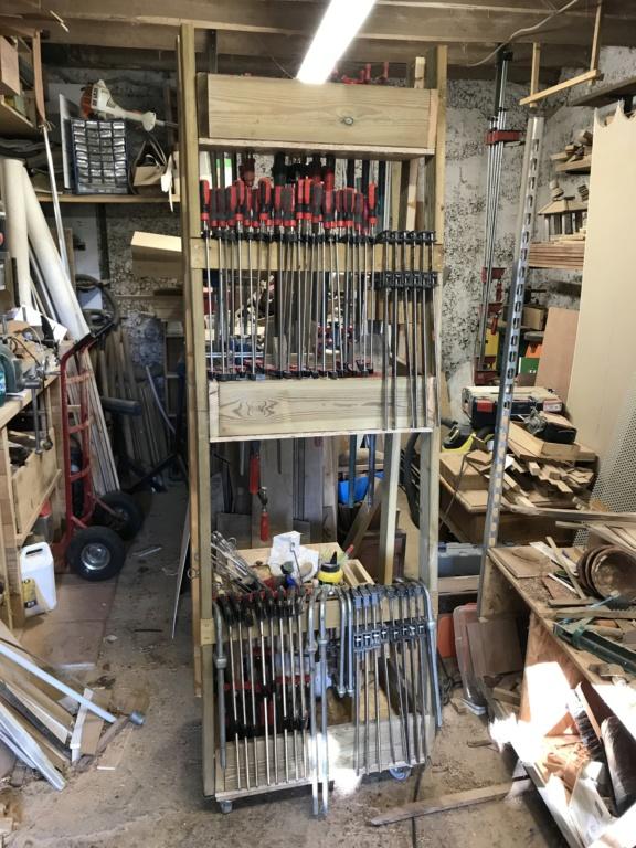 Rack à serre-joints Img_5246