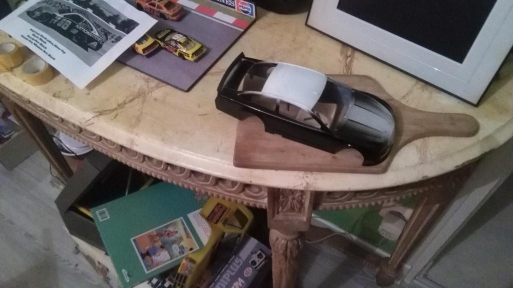 Chevy SS 2016 #88 Jeff gordon nationwide insurance Img_2022