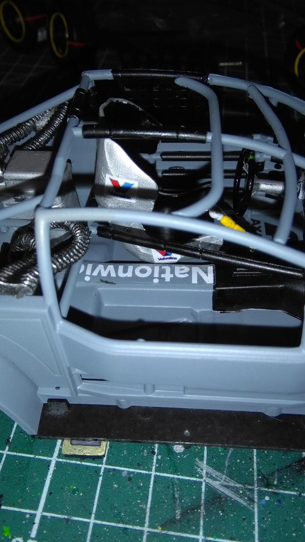 Chevy SS 2016 #88 Jeff gordon nationwide insurance Img_2035
