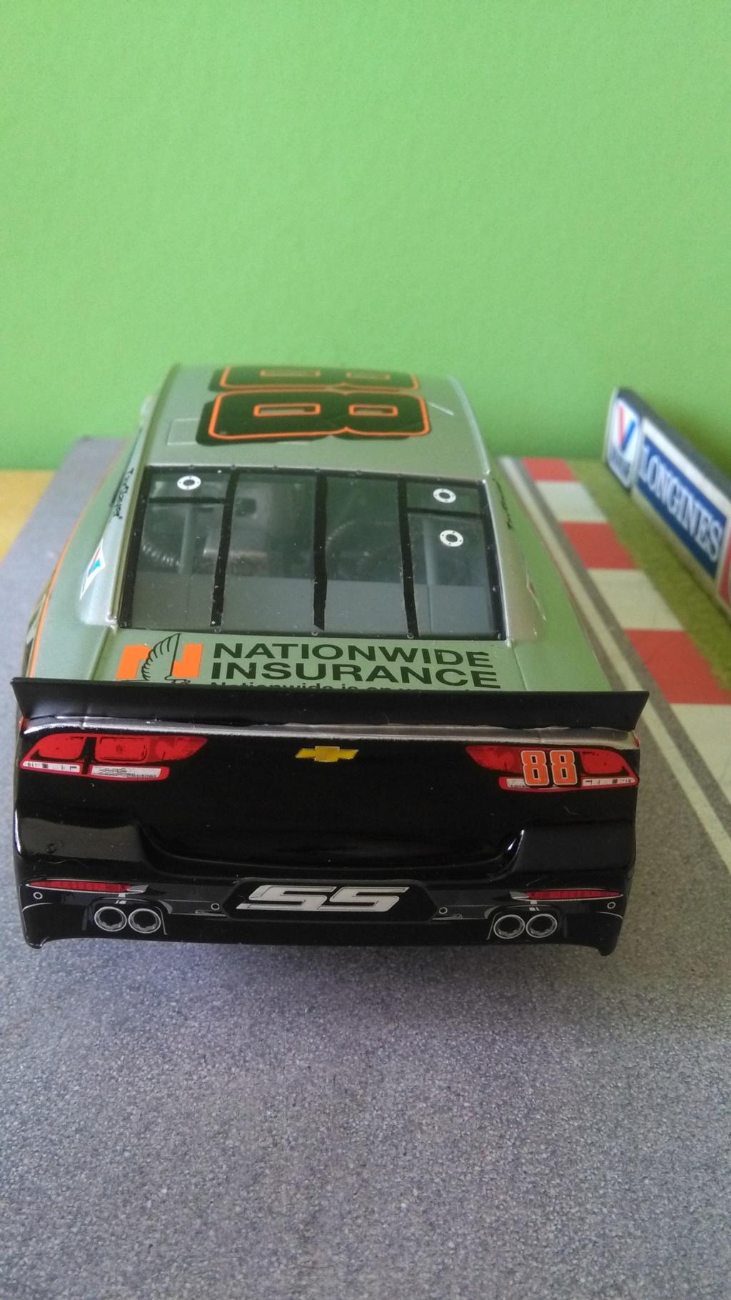 Chevy SS 2016 #88 Jeff gordon nationwide insurance Img_2049