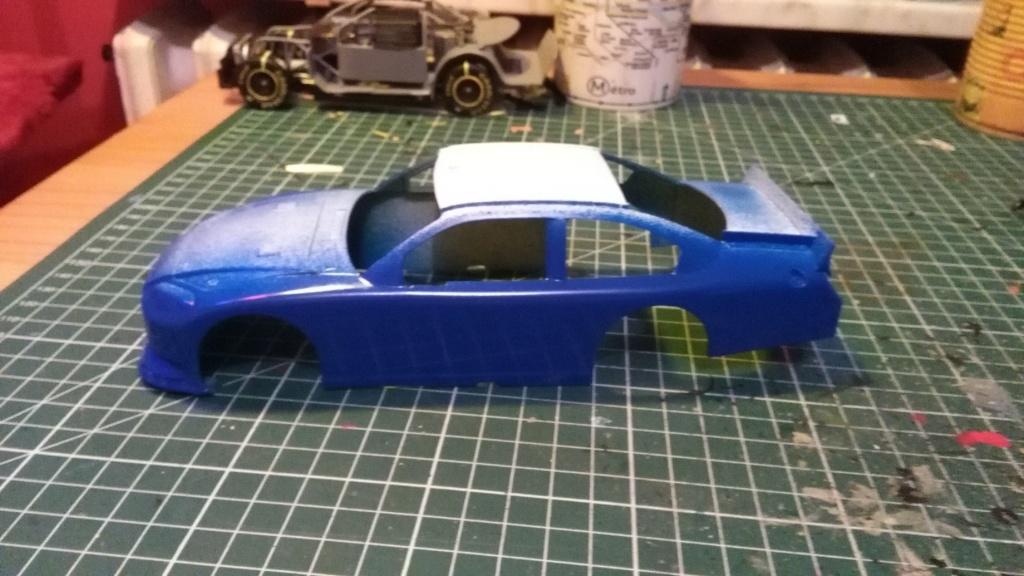 Chevy Impala 2012 #24 Jeff Gordon Pepsi Img_2153