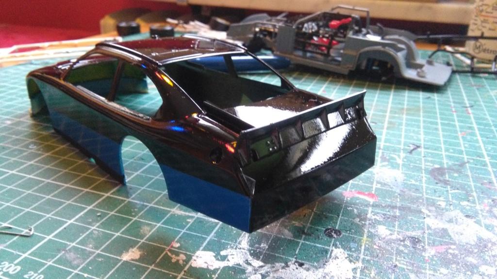 Chevy Impala 2012 #24 Jeff Gordon Pepsi Img_2155