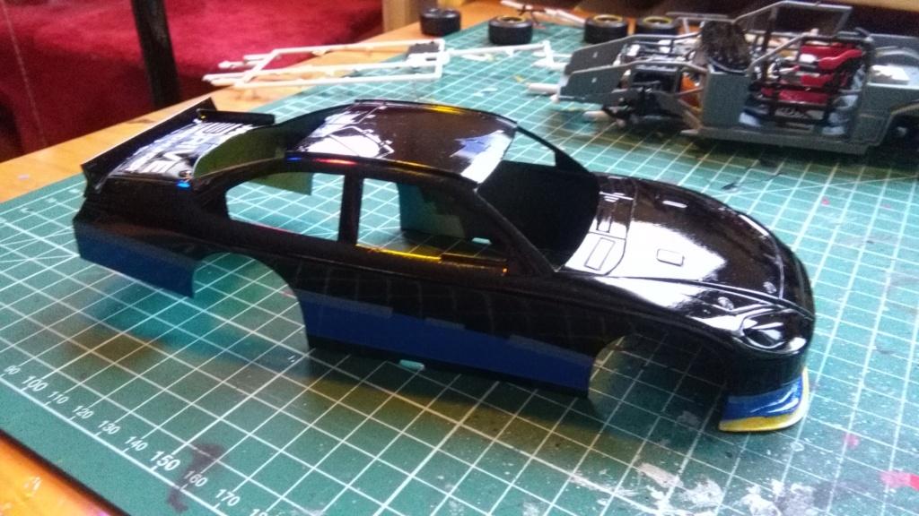 Chevy Impala 2012 #24 Jeff Gordon Pepsi Img_2158