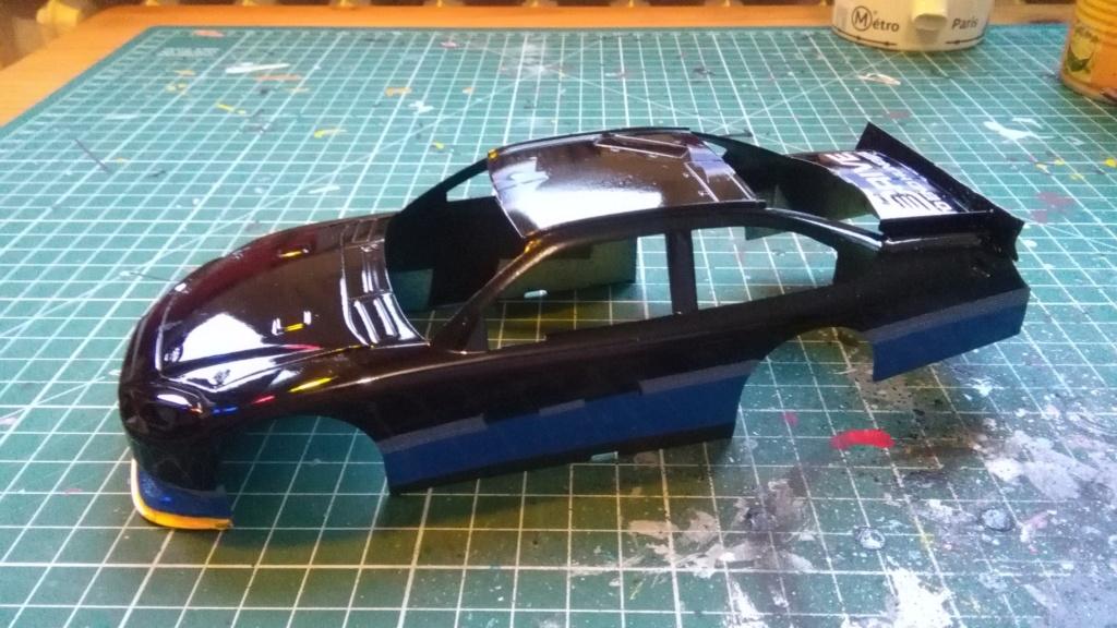 Chevy Impala 2012 #24 Jeff Gordon Pepsi Img_2159